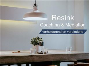 Resink Coaching & Mediation (MfN)